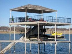 structuralpipeboatdockw